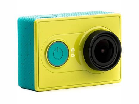 Топ 10 лучших моделей экшн-камер 2020 года по цене и качеству