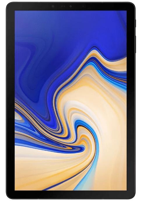 Топ 10 моделей планшетов от компании Samsung 2020 года