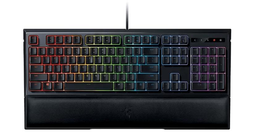 Топ 10 лучших игровых механических клавиатур с подсветкой 2020 года