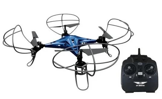 Лучшие модели детских квадрокоптеров на пульте управления