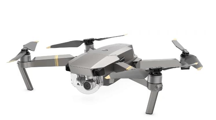 Топ 10 моделей квадрокоптеров для охоты 2020 года