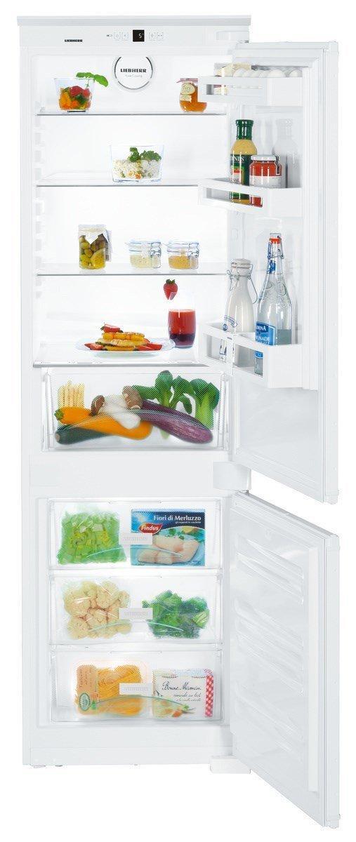 ТОП лучших встраиваемых холодильников по отзывам и соотношению цены и качества
