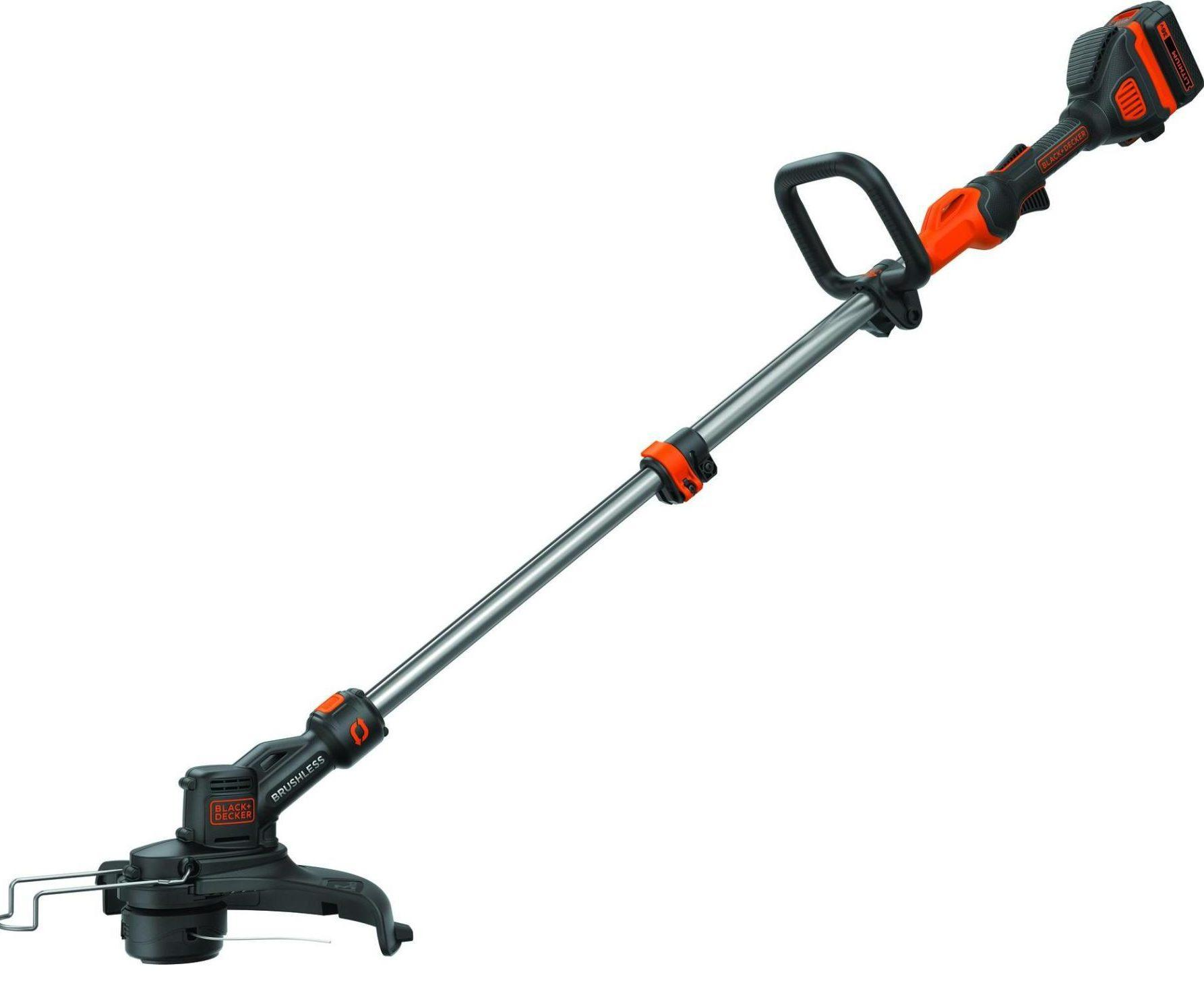 Black+Decker STB3620L-QW