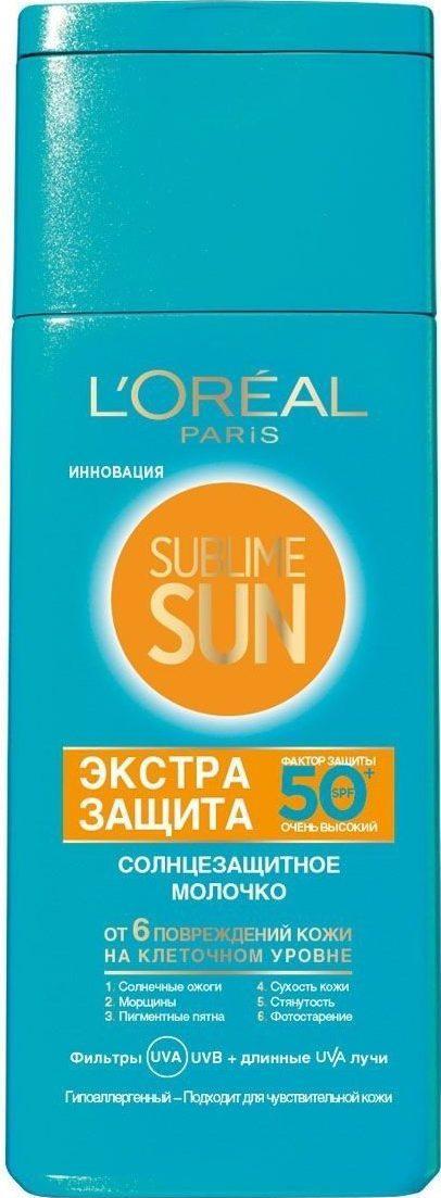 L'Oreal Paris «Sublime Sun»