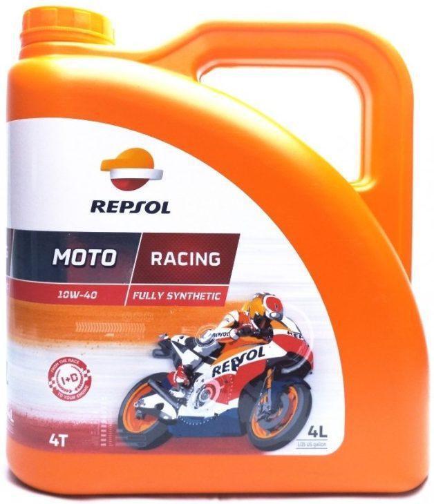 REPCOL Moto Racing 4T