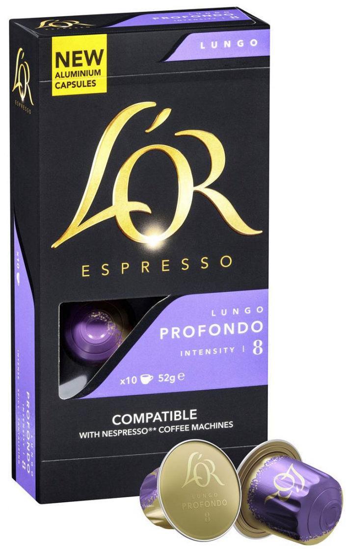 L'OR Espresso Lungo Profondo