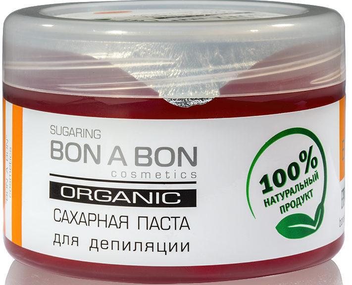 Bon A Bon «Красная плотная»