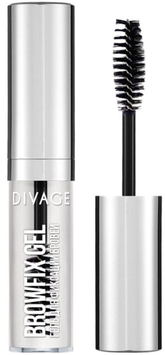 DIVAGE «Browfix Gel»
