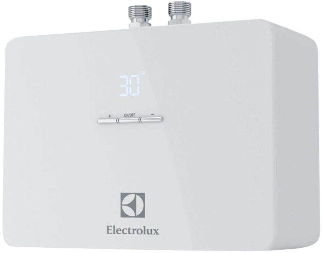 Electolux NPX4 Aquatronic Digital 2.0