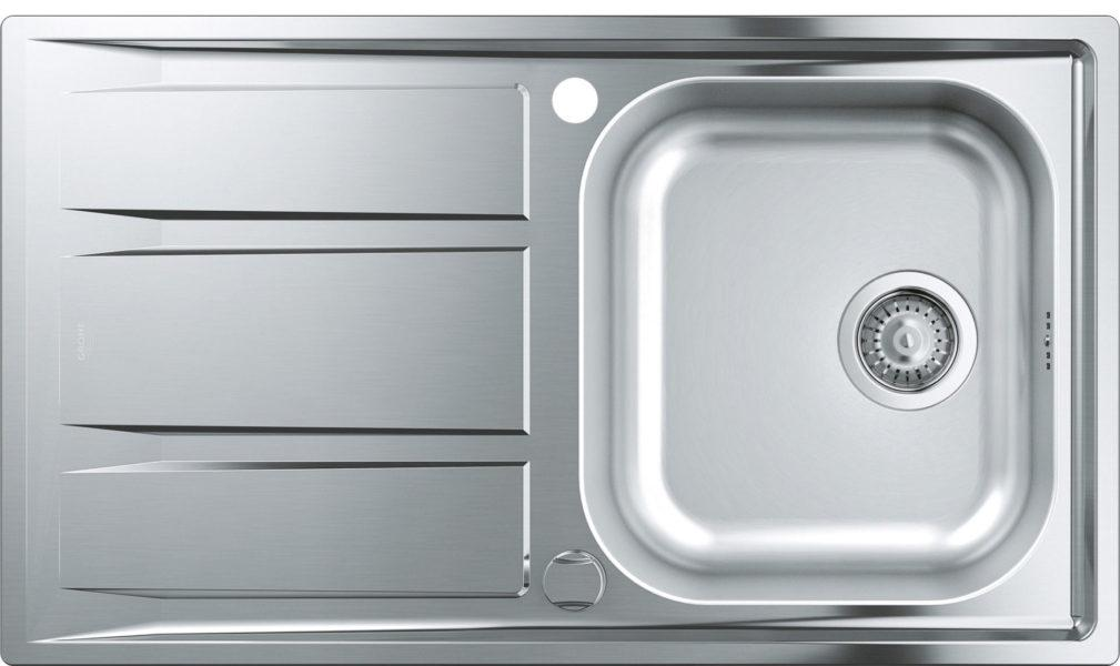 Grohe «K200 31552SD0» 86×50 см