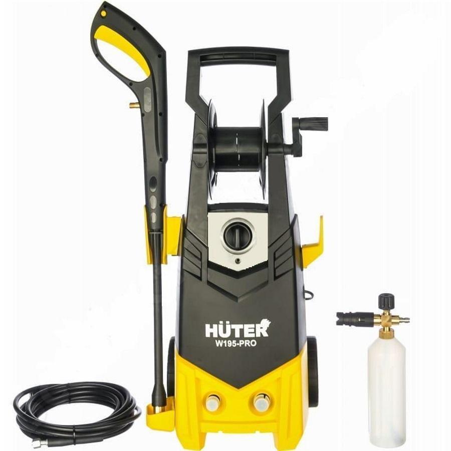 Huter «W195-PRO 2.5 кВт»