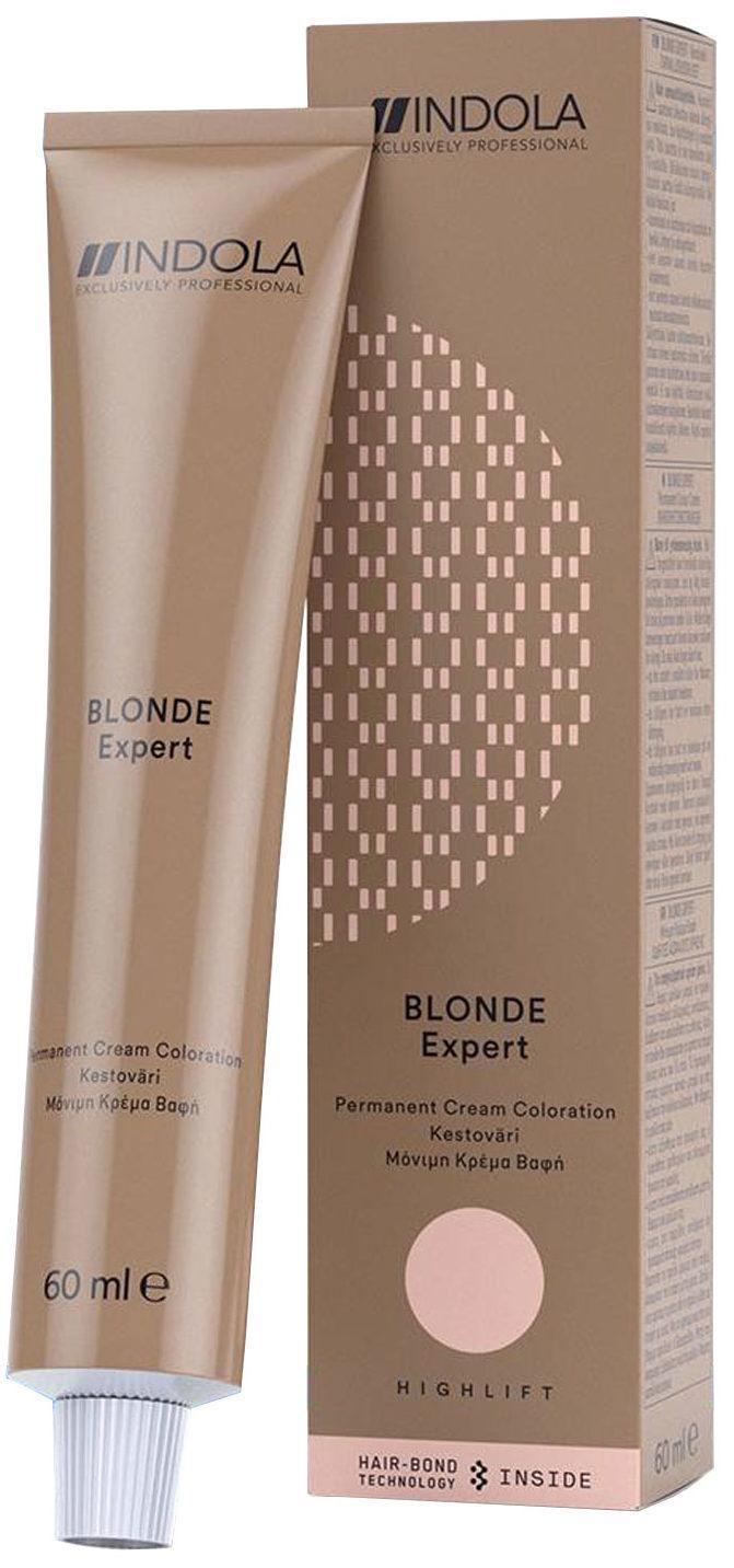 Indola «Blonde Expert»