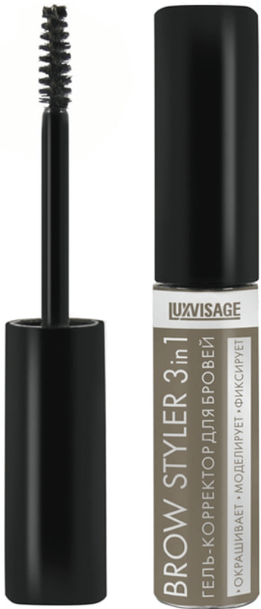 LUXVISAGE «BROW STYLER 3 in 1»