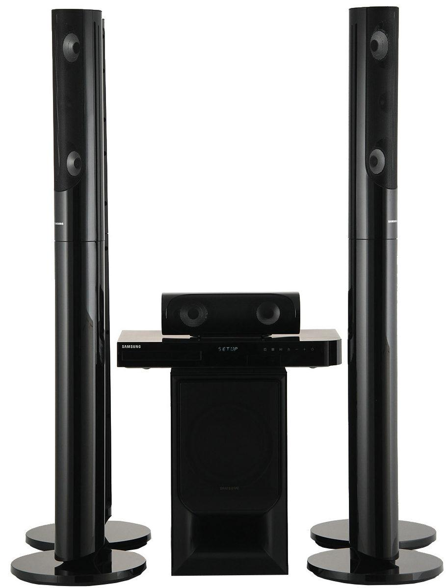 Samsung «HT-J5550K»