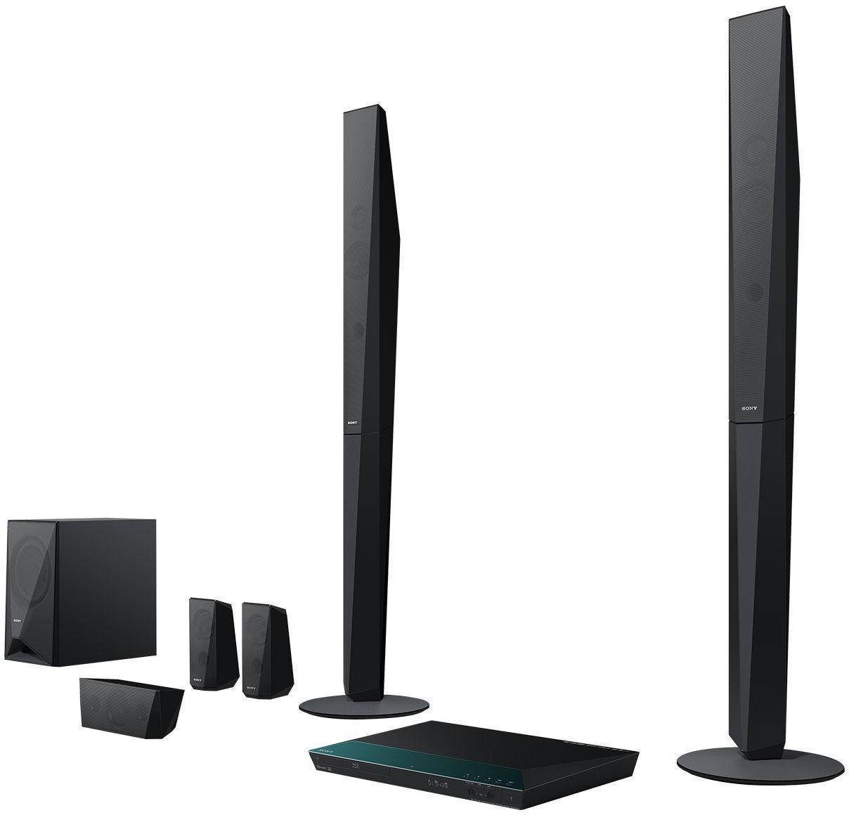 Sony «BDV-E4100»