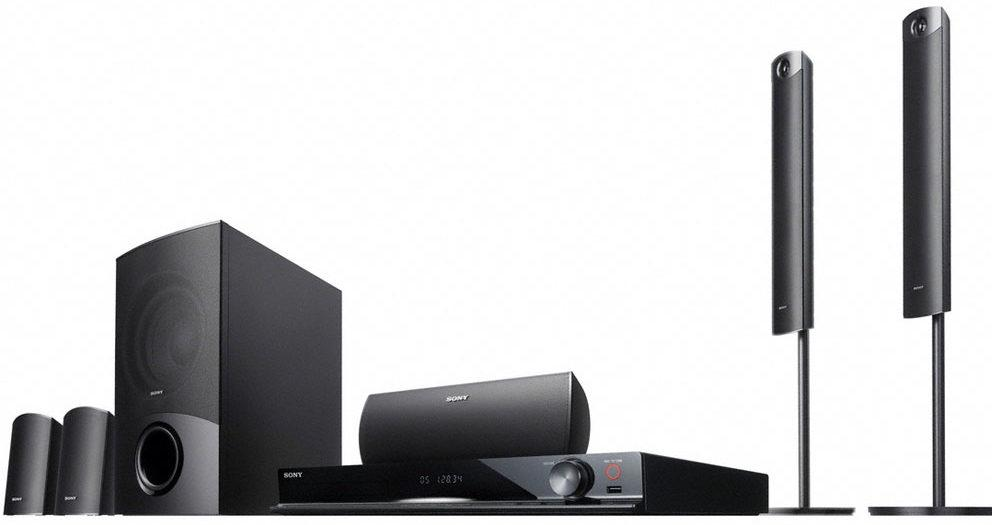 Sony «DAV-DZ310»