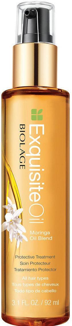 «Biolage» Exquisite Oil
