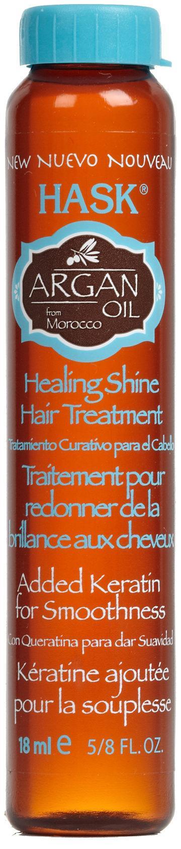 «Hask» Macadamia Oil