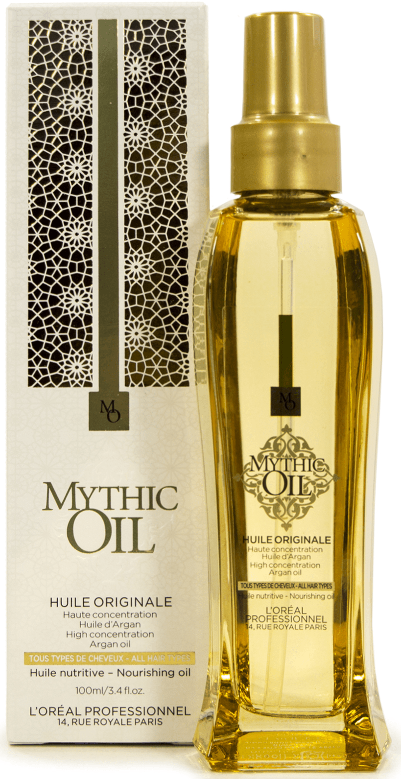 «L'Oreal Professional» Mythic Oil