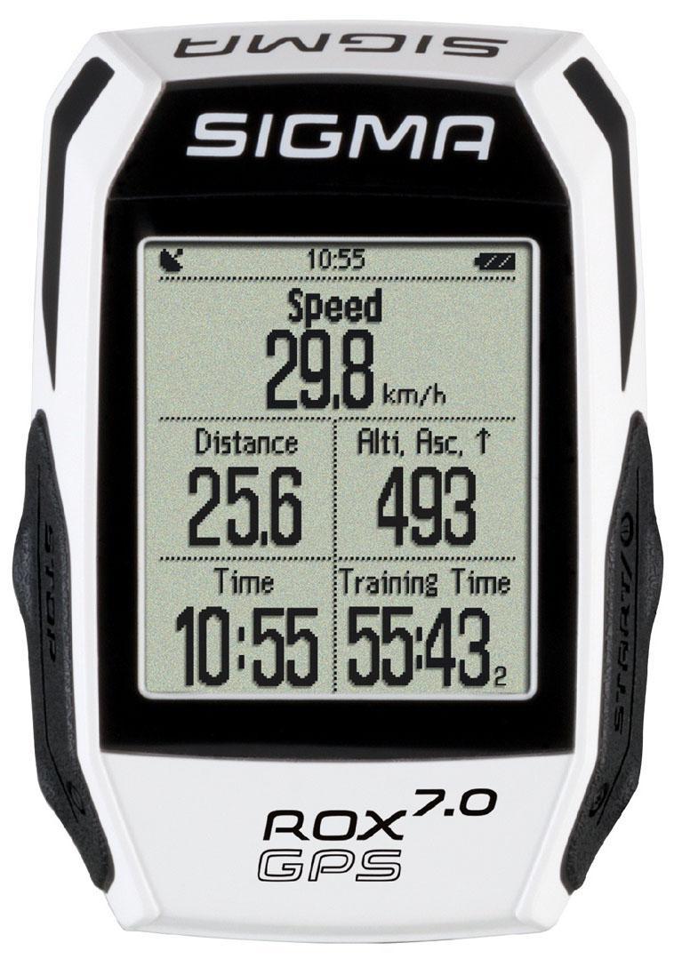 «SIGMA» ROX 7.0 GPS