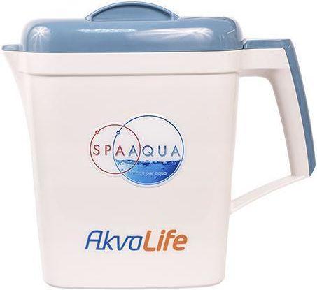 AkvaLIFE SPAAQUA 2.0