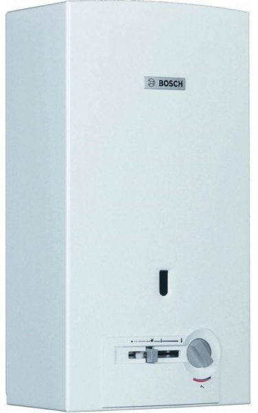 Bosch WR 10-2P23