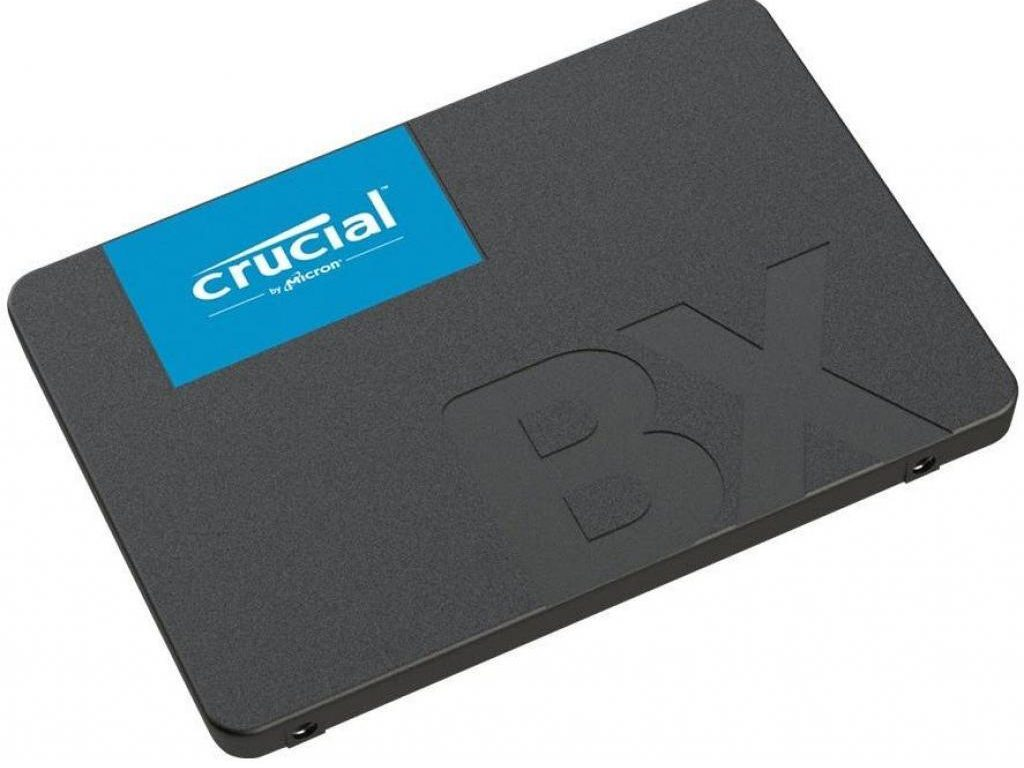 Crucial CT240BX500SSD1