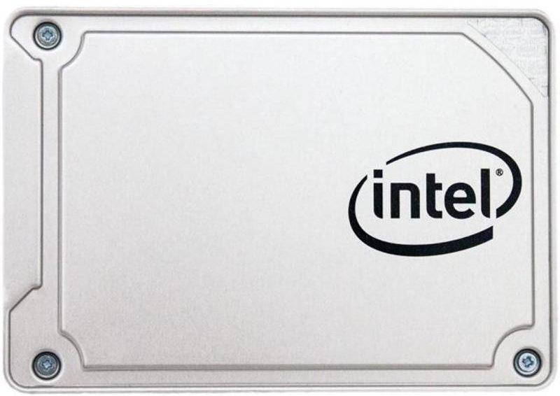 Intel SSDSC2KW512G8