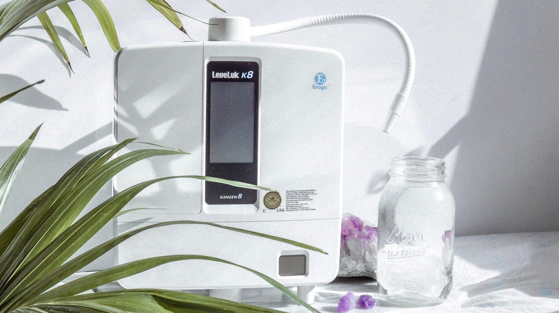 ионизатор для воды для кухни