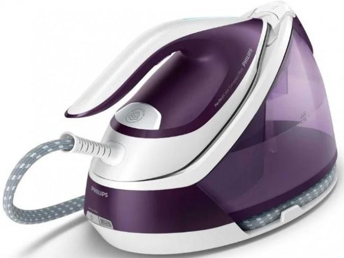 Philips GC7933 30 PerfectCare Compact Plus