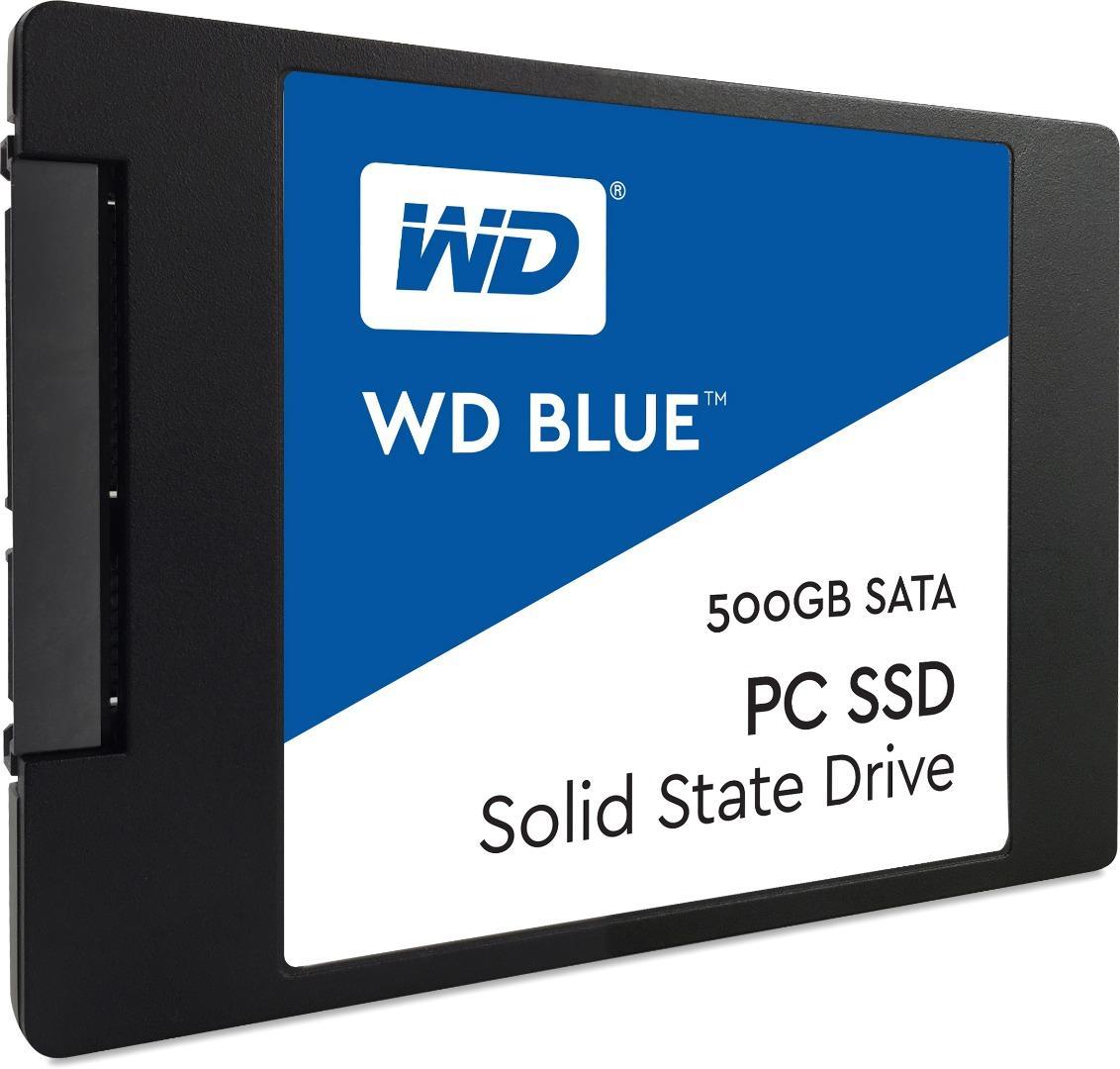 Western Digital WDS100T2B00A